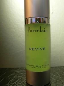 Porcelain, Revive - Natural Skin Refiner