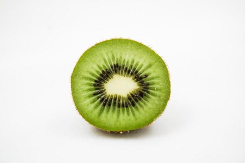 Vitamin C: Kiwis
