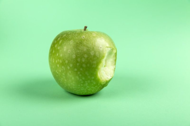 Fruits For Skincare: Apples