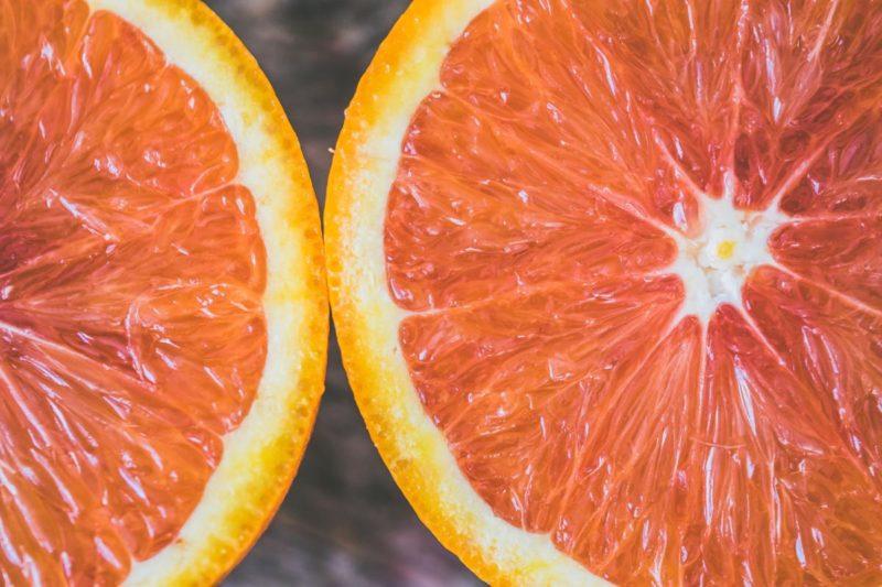 Fruits For Skincare: Oranges