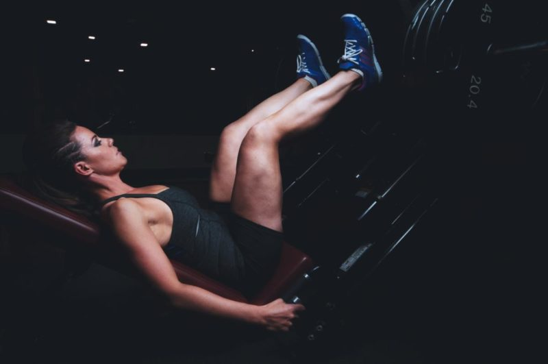 Causes of Acne: Your workout gear