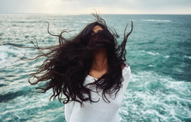 Skincare for expectant mothers: Managing hair loss