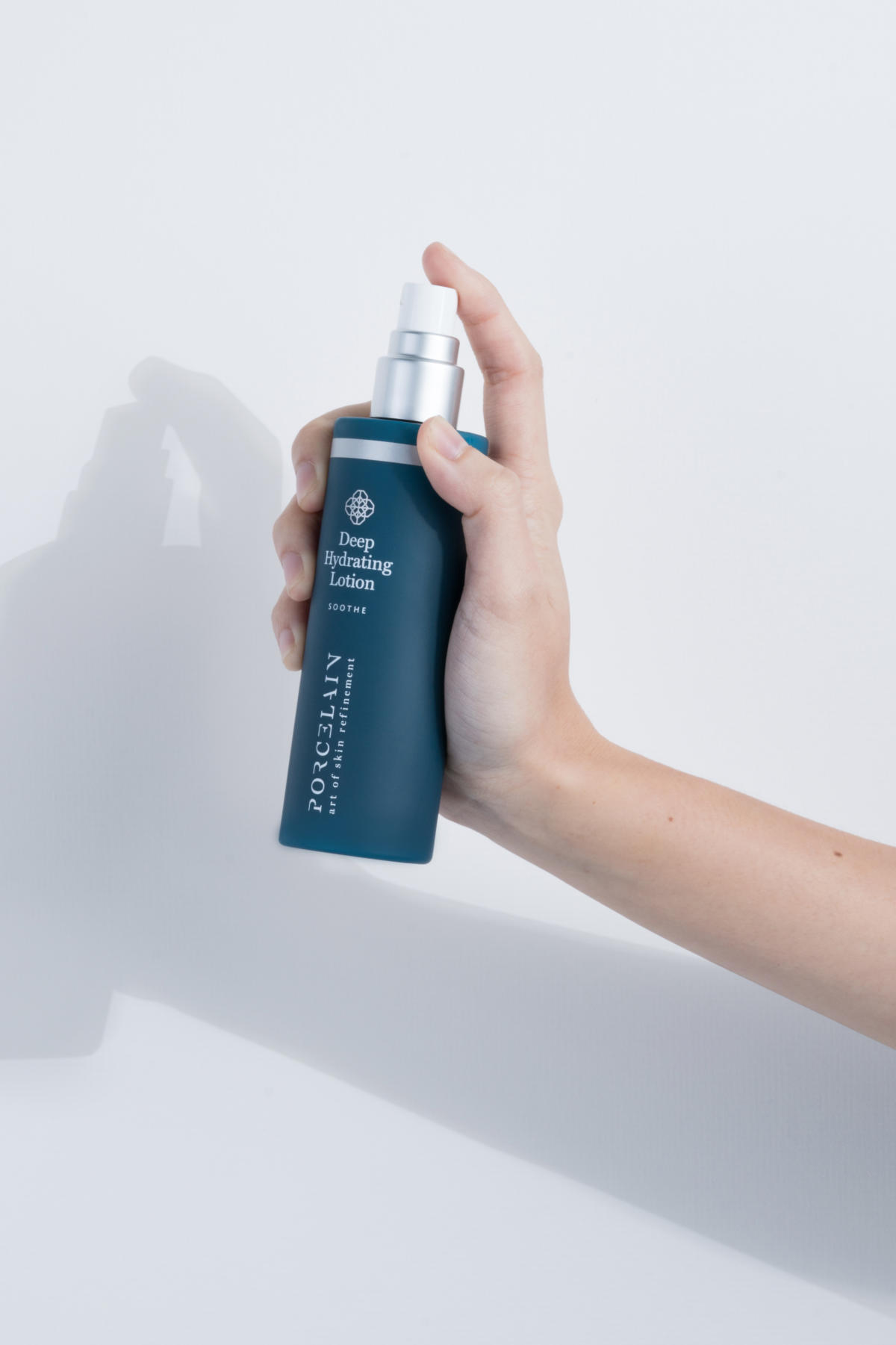Mist Toners: Porcelain's Deep Hydrating Lotion is great for hydration in summer