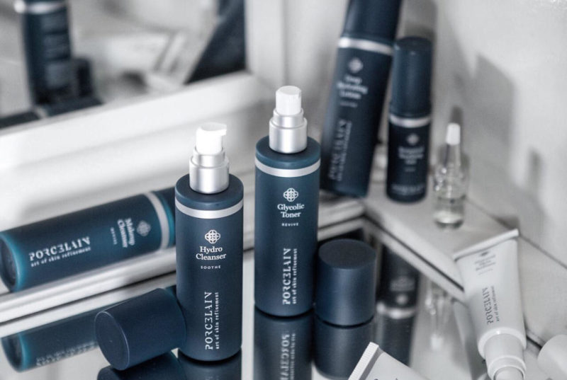 Differentiating Skin Care Products