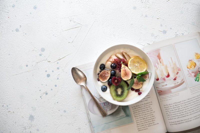 Tip #2 for Porcelain Skin: Eat more fruits & vegetables