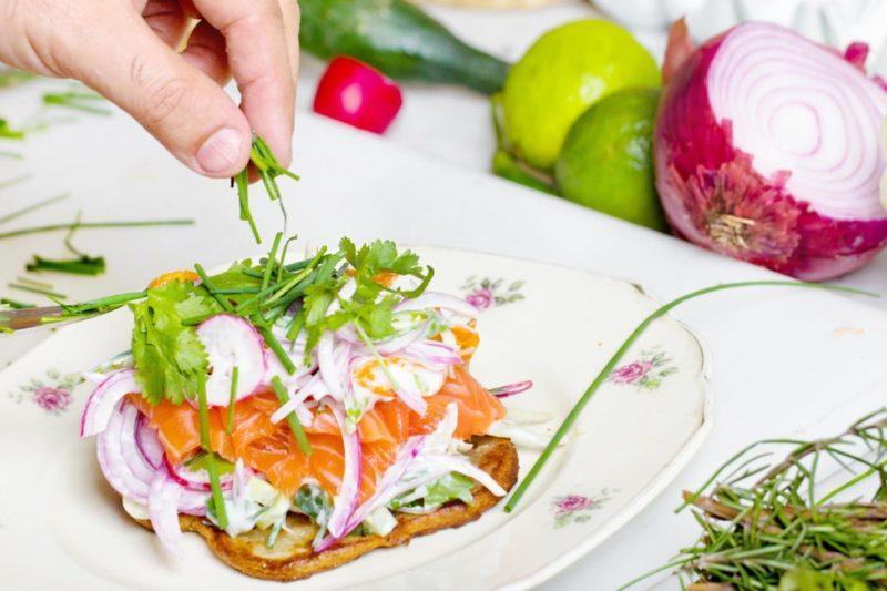 Tip #3 for Porcelain Skin: Eat healthy fats