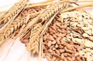 Prevent signs of ageing by eating whole grains!