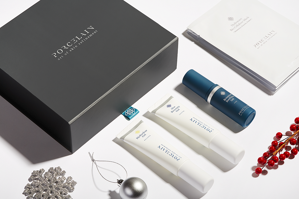 The Gift of Great Skin this Christmas: Power Trio